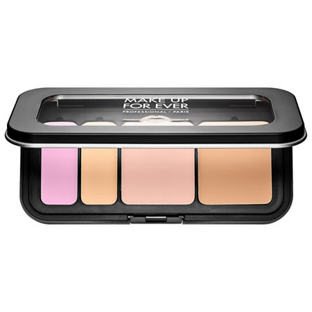 MAKE UP FOR EVER Ultra HD Underpainting Correction Palette, One Size , Multiple Colors
