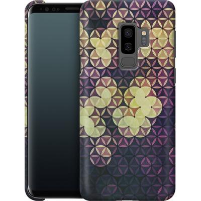 Samsung Galaxy S9 Plus Smartphone Huelle - Ryyny Dryyve von Spires
