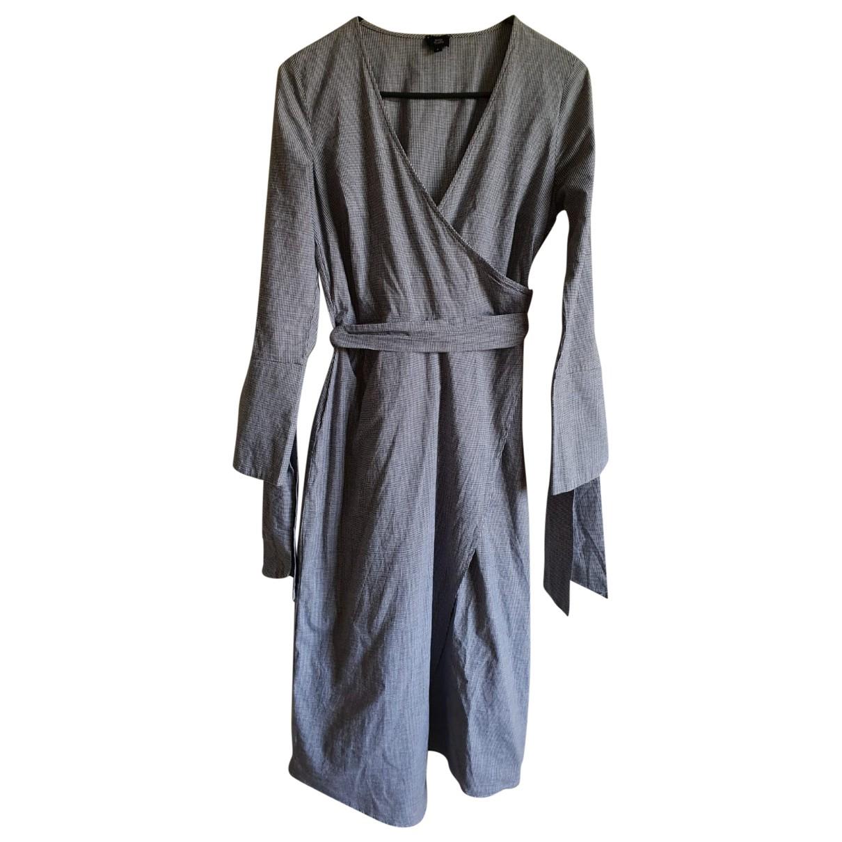 River Island \N Blue dress for Women 36 FR