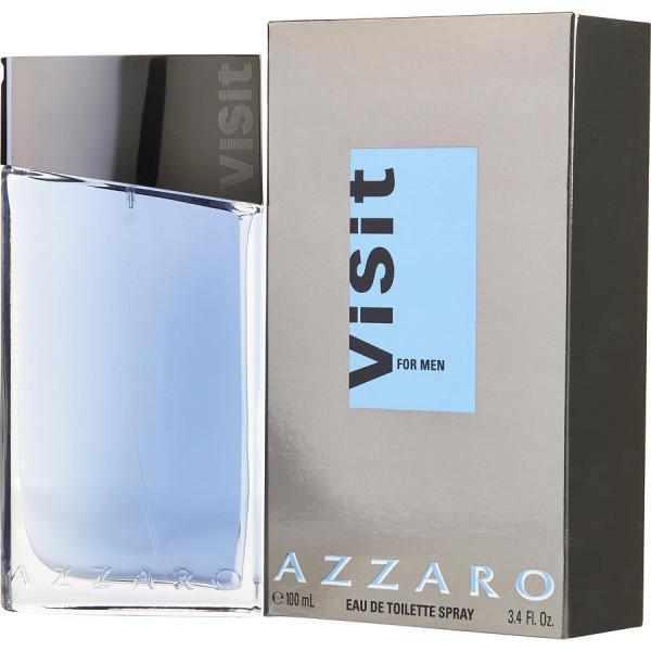 Visit - Loris Azzaro Eau de toilette en espray 100 ML