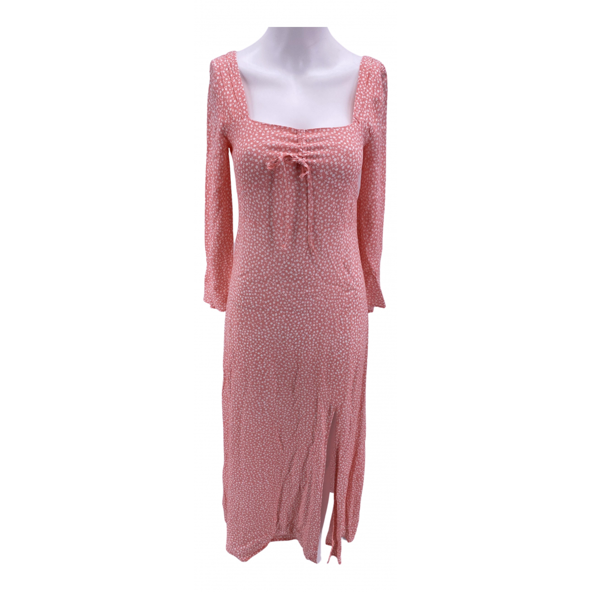 Rixo - Robe   pour femme - rose