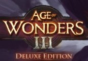Age of Wonders III - Deluxe Edition DLC Steam CD Key