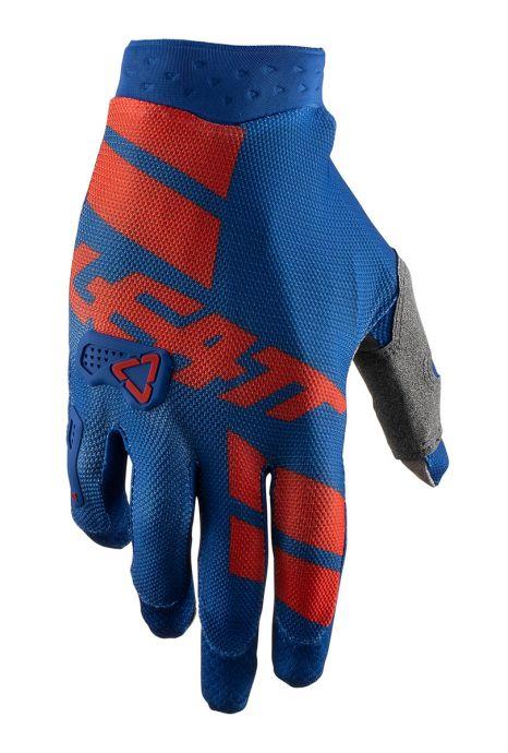 Leatt 6020001651 Royal GPX 2.5 X-Flow Glove Medium