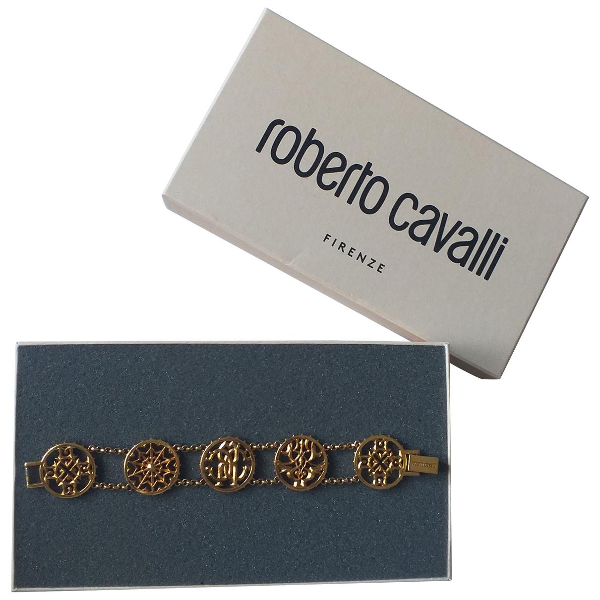 Pulsera Roberto Cavalli