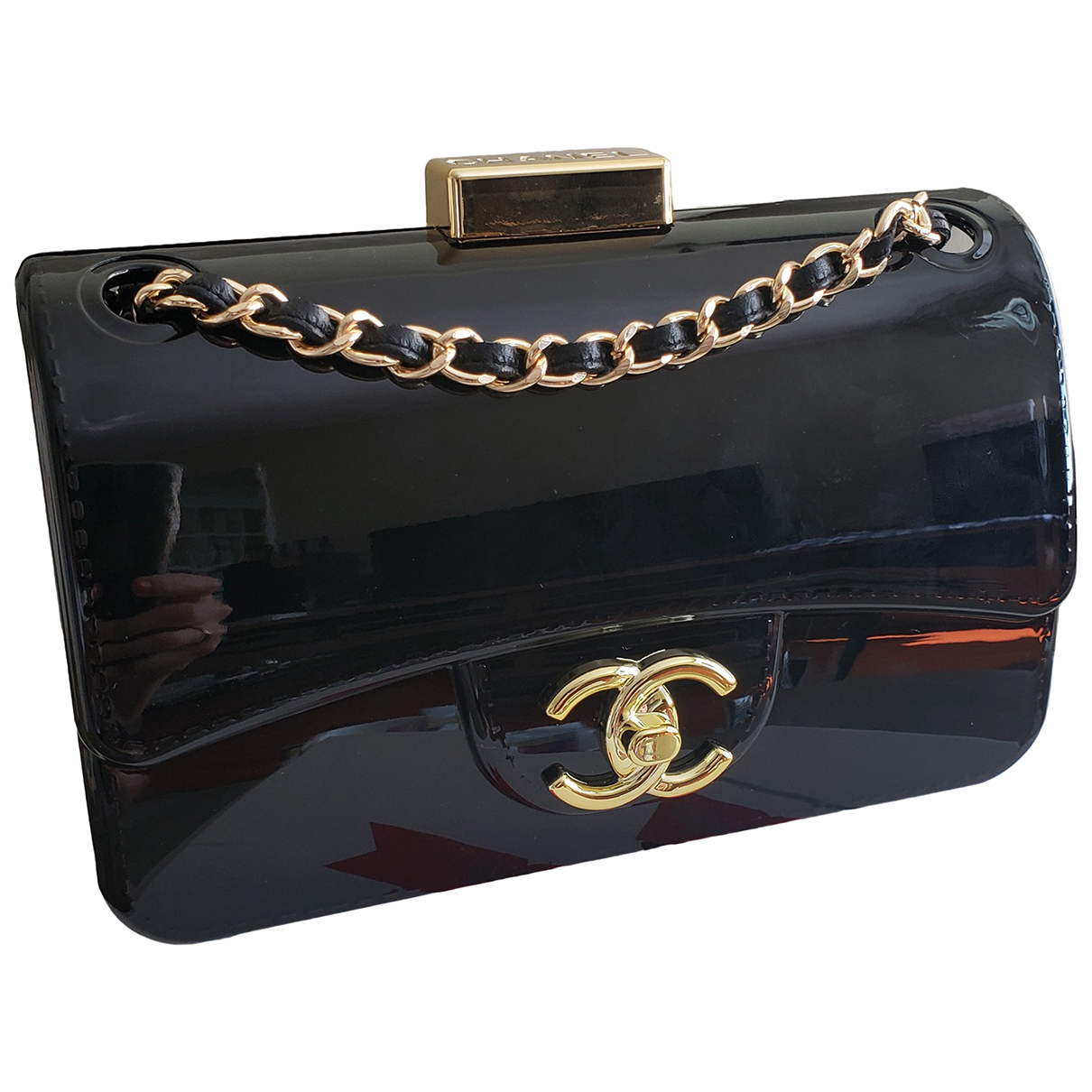 Chanel N Black Clutch bag for Women N