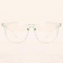 Studded Decor Glasses