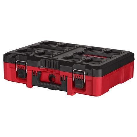 Milwaukee Packout™ Tool Case with Foam Insert