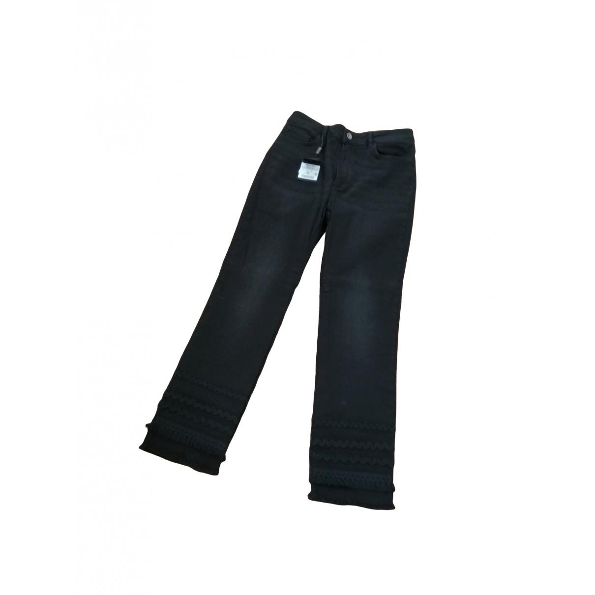 Pantalon largo Massimo Dutti