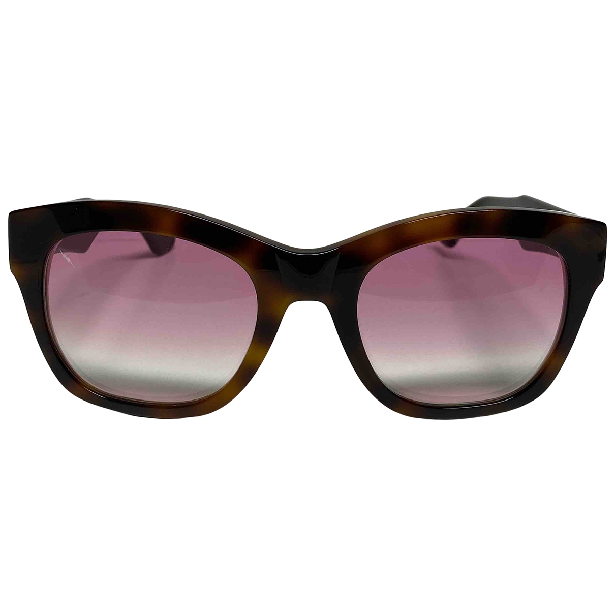 Non Signé / Unsigned \N Sunglasses for Women \N
