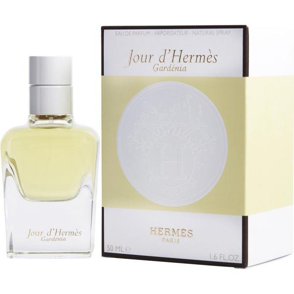 Hermès - Jour d'Hermès Gardénia : Eau de Parfum Spray 1.7 Oz / 50 ml