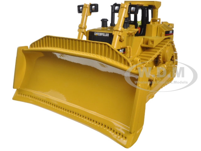 CAT Caterpillar D11R Track Type Tractor with Operator