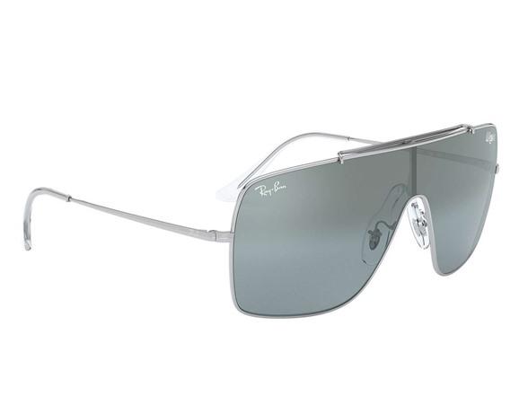 Ray-ban Men's Wings Ii Sunglasses