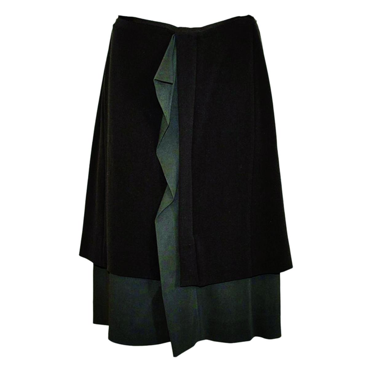 Marni \N Wool skirt for Women 42 IT