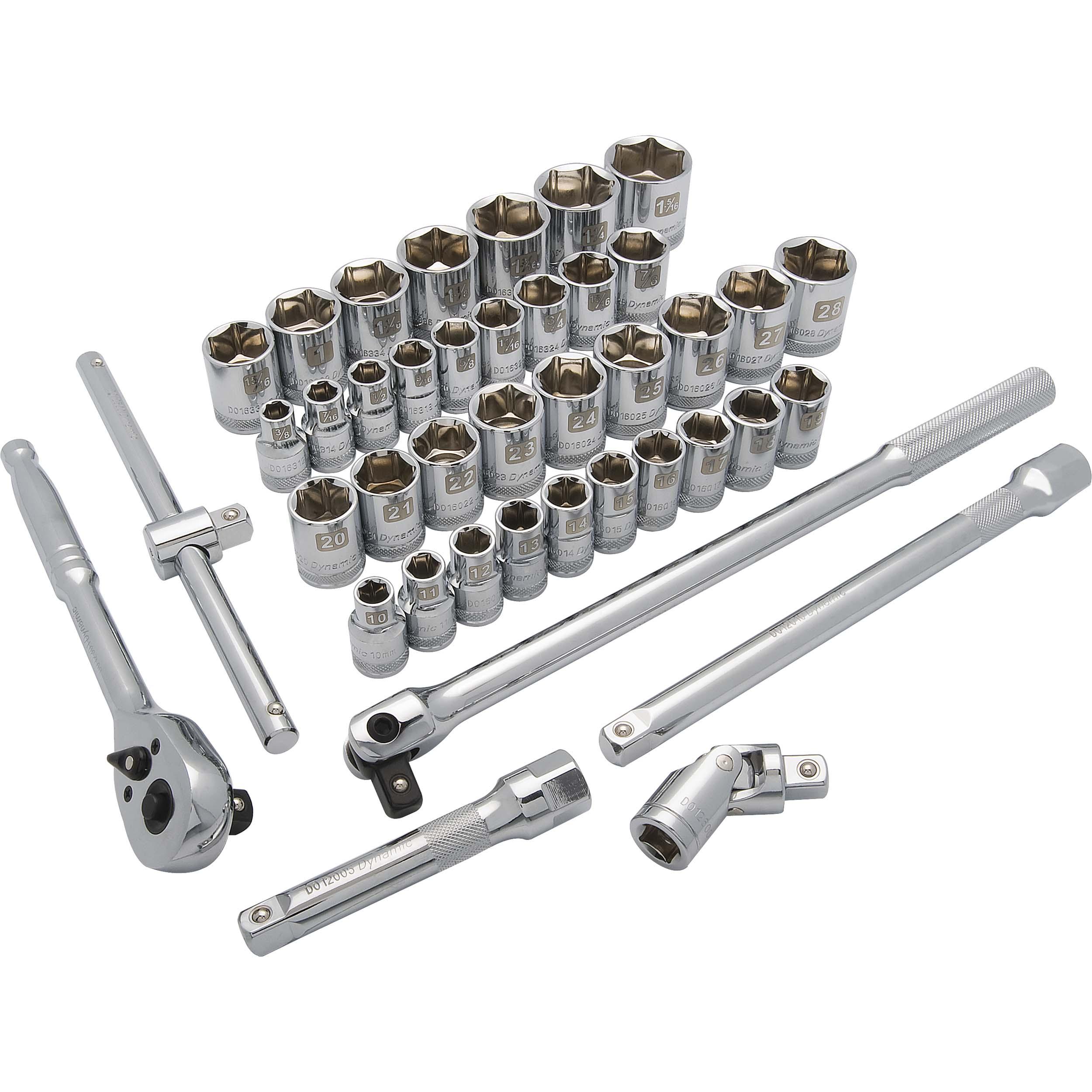 Tools 1/2