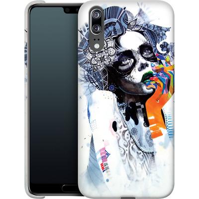 Huawei P20 Smartphone Huelle - The Dream von Minjae Lee