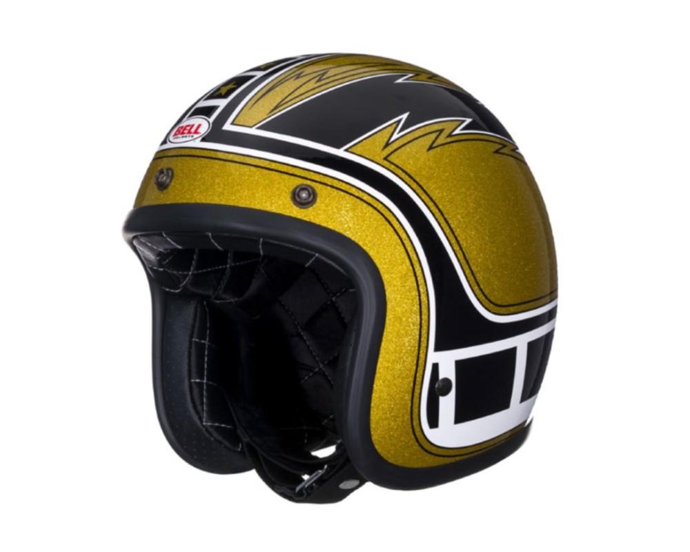 Bell Racing 2036641 Custom 500 Helmet