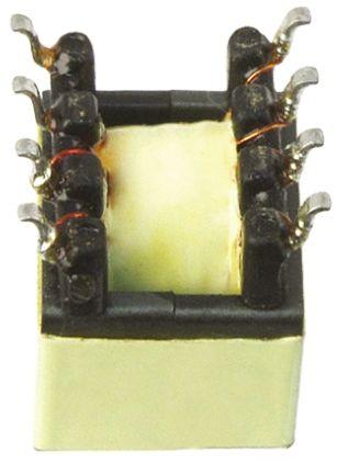 Wurth Elektronik 5:1 Surface Mount Flyback Transformer, 80μH, 0.325Ω
