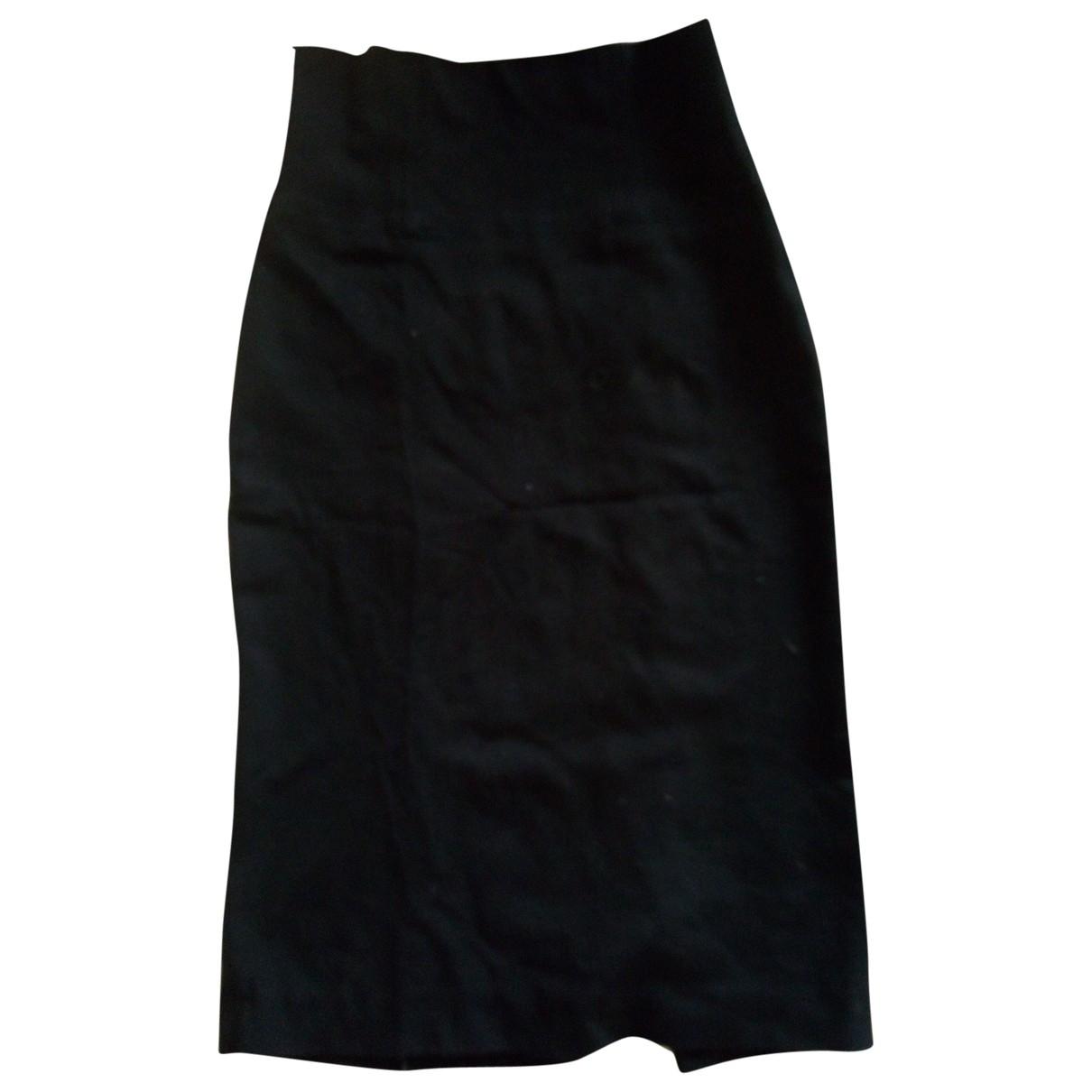 Pinko \N Black skirt for Women 40 IT