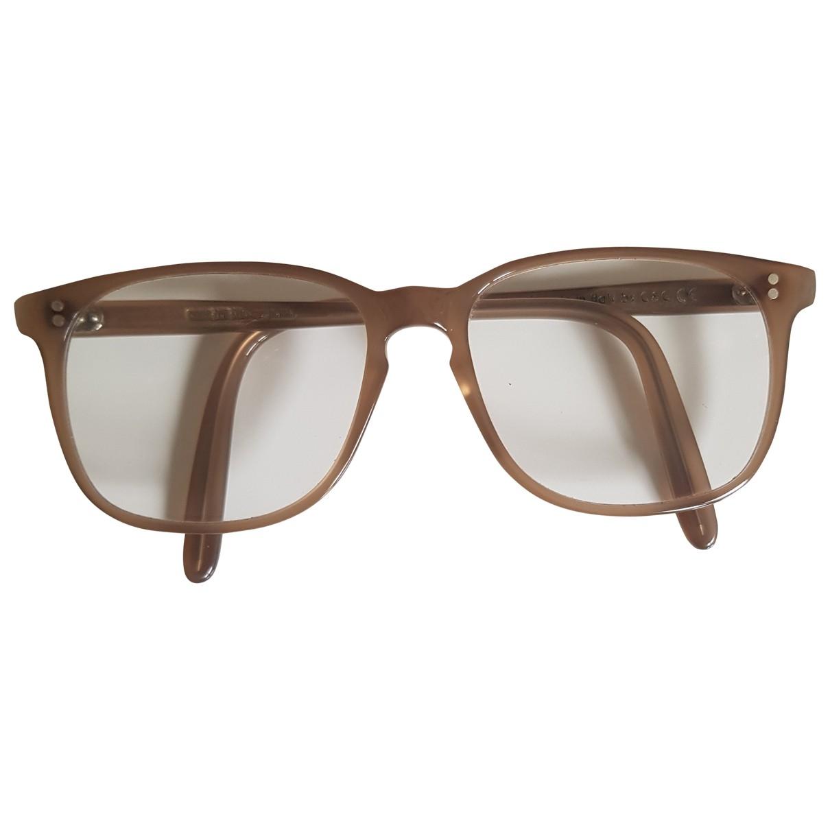 Gafas Cutler & Gross