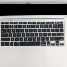 Solid Keyboard Skin For MacBook Air 13.3 Inch