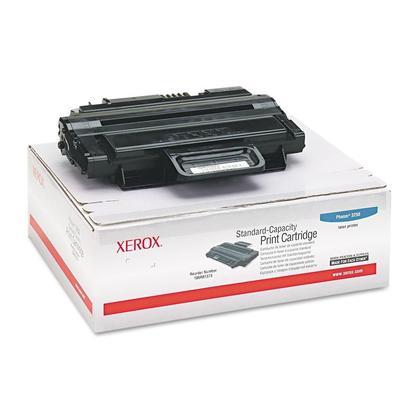 Xerox 106R01373 cartouche de toner originale noire