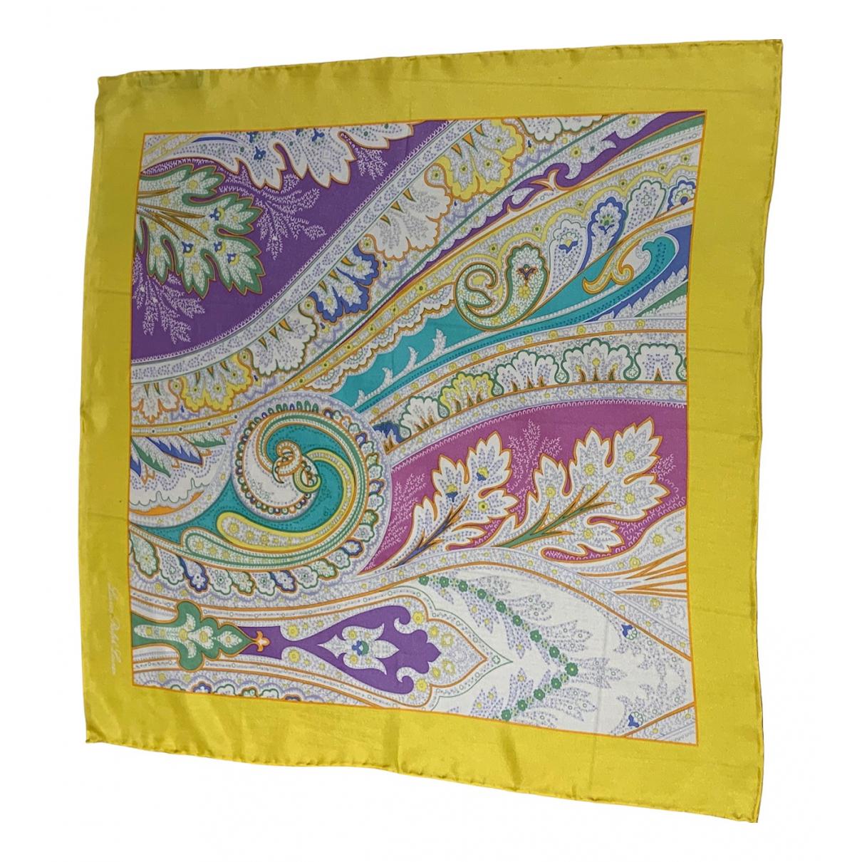 Pañuelo de Seda Lauren Ralph Lauren