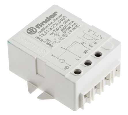 Finder Staircase Trailing Edge Dimmer 1 Channel