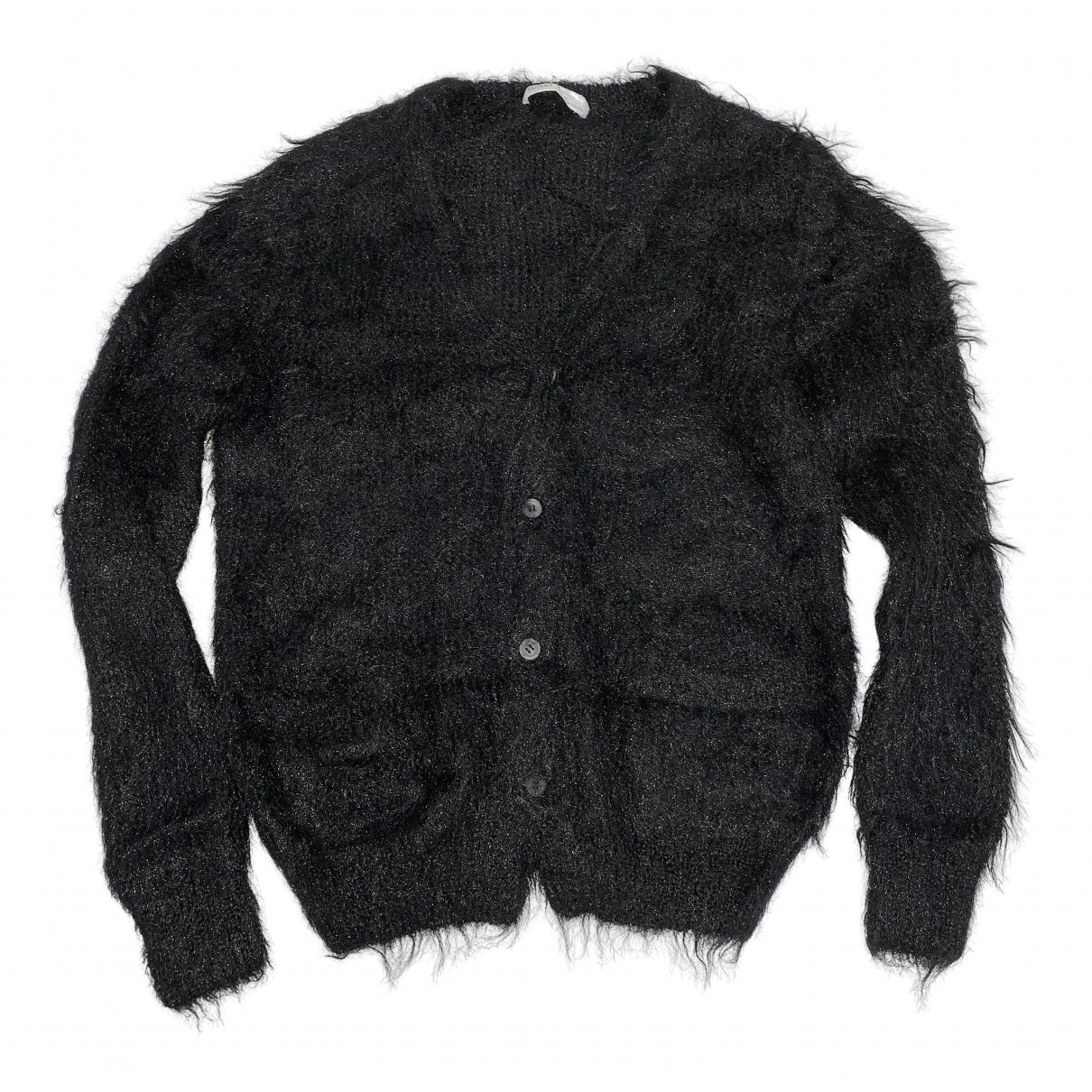 Toga Archives \N Pullover.Westen.Sweatshirts  in  Schwarz Polyester