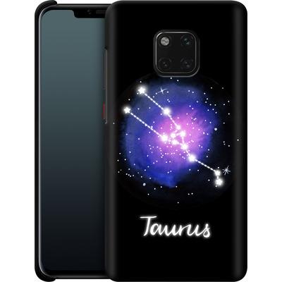 Huawei Mate 20 Pro Smartphone Huelle - TAURUS von Becky Starsmore
