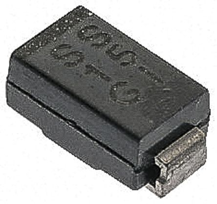 ROHM RSA30LTE25, Uni-Directional ESD Protection Diode, 600W, 2-Pin PMDS, SOD-106 (20)