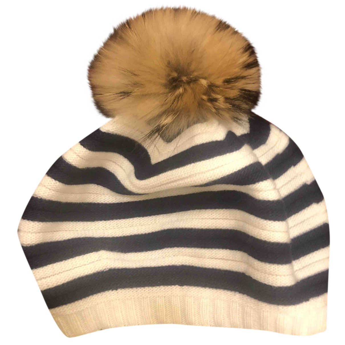 Max Mara Weekend N Blue Wool hat for Women L International
