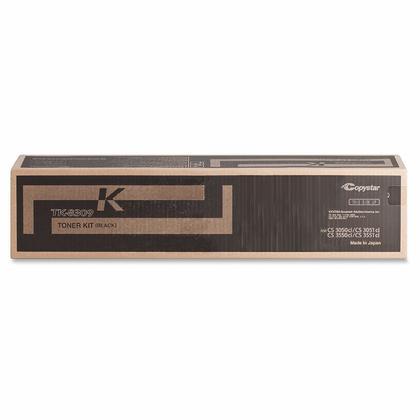 Kyocera TK-8309K 1T02LK0CS0 cartouche de toner originale noire