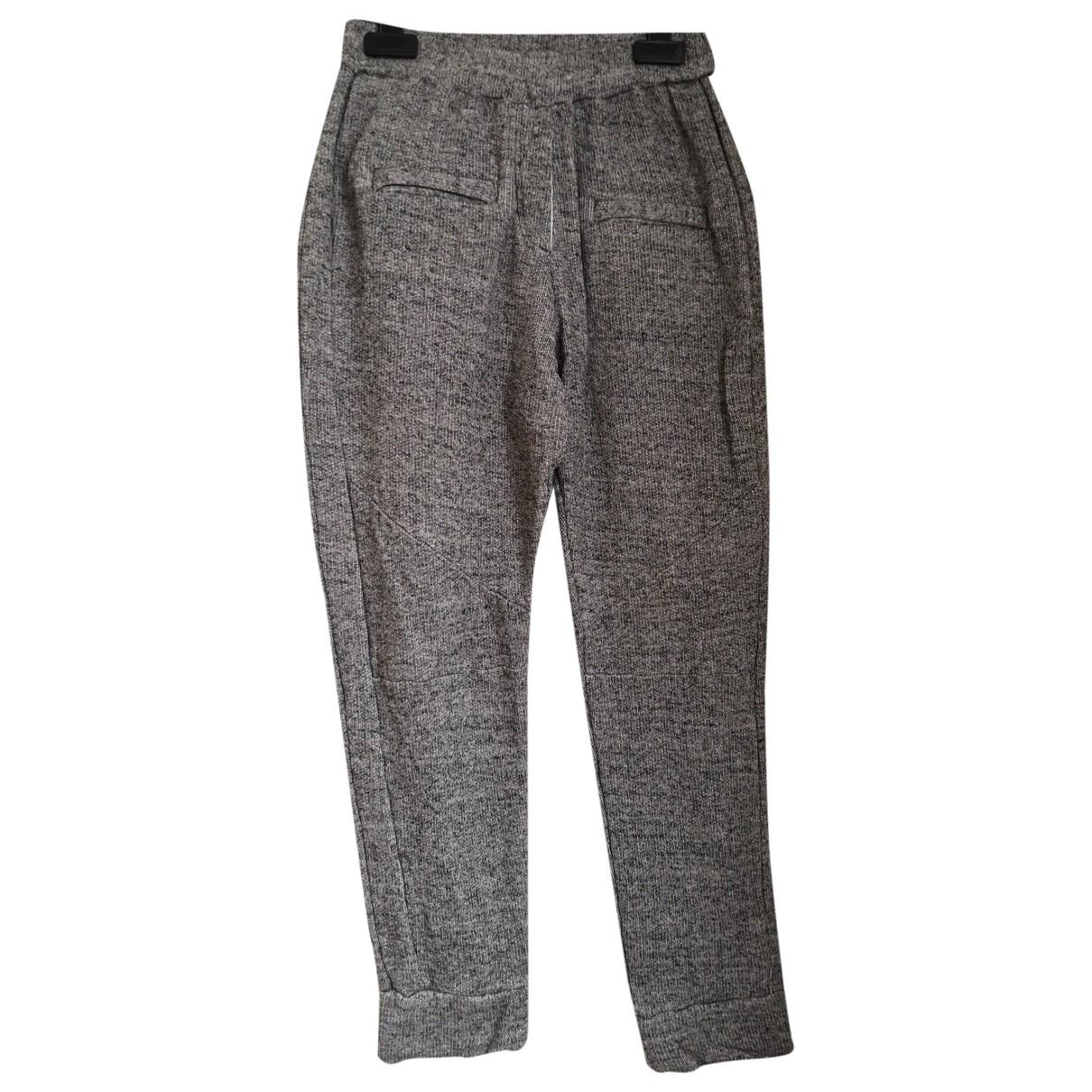 Pantalon zanahoria Iro