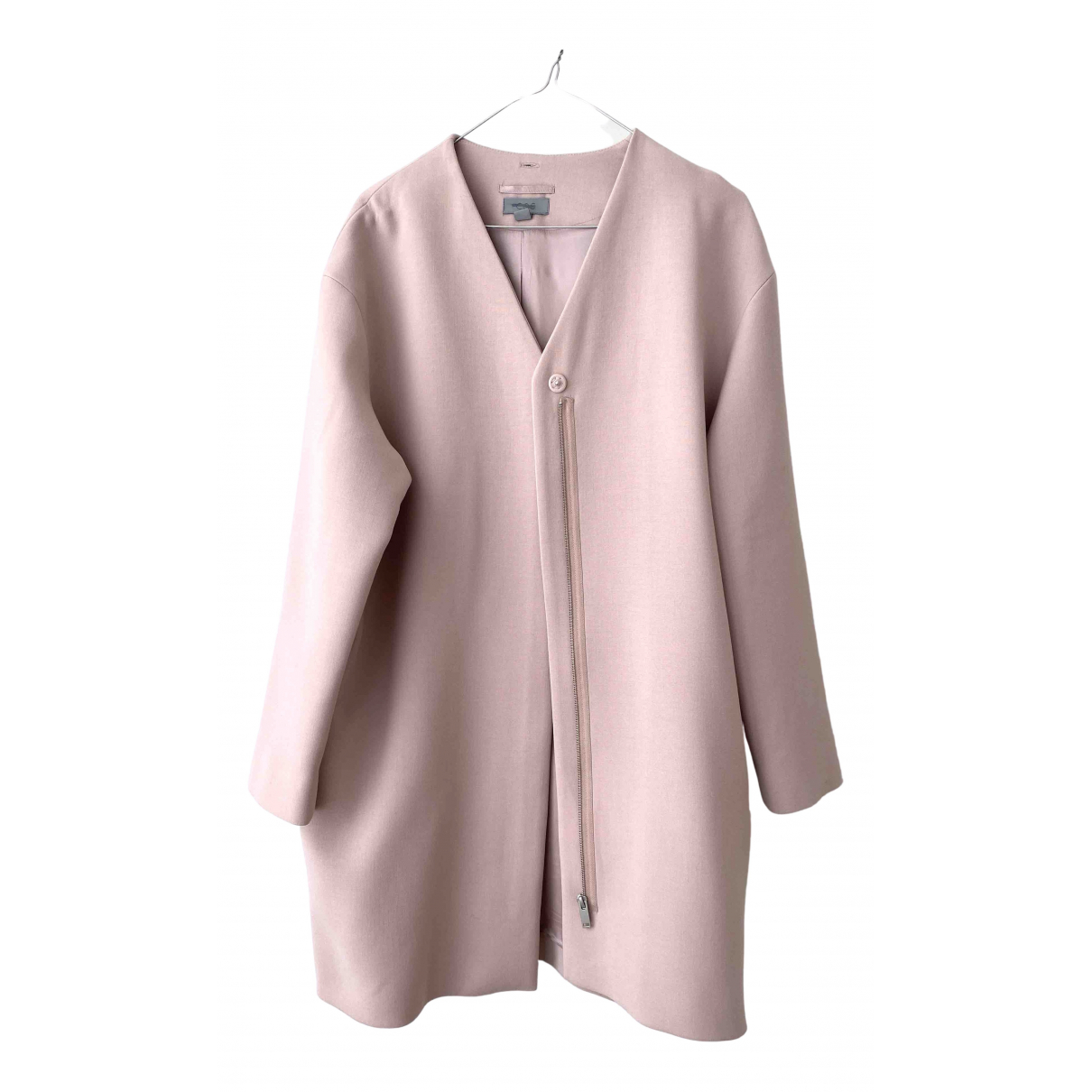 Cos N Pink coat for Women 36 FR