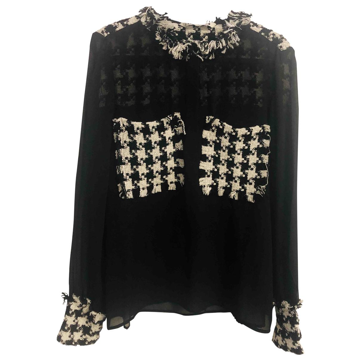 Zara \N Multicolour Cotton  top for Women S International