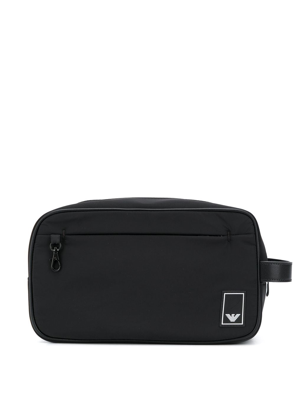 Cosmetic Case With Logo