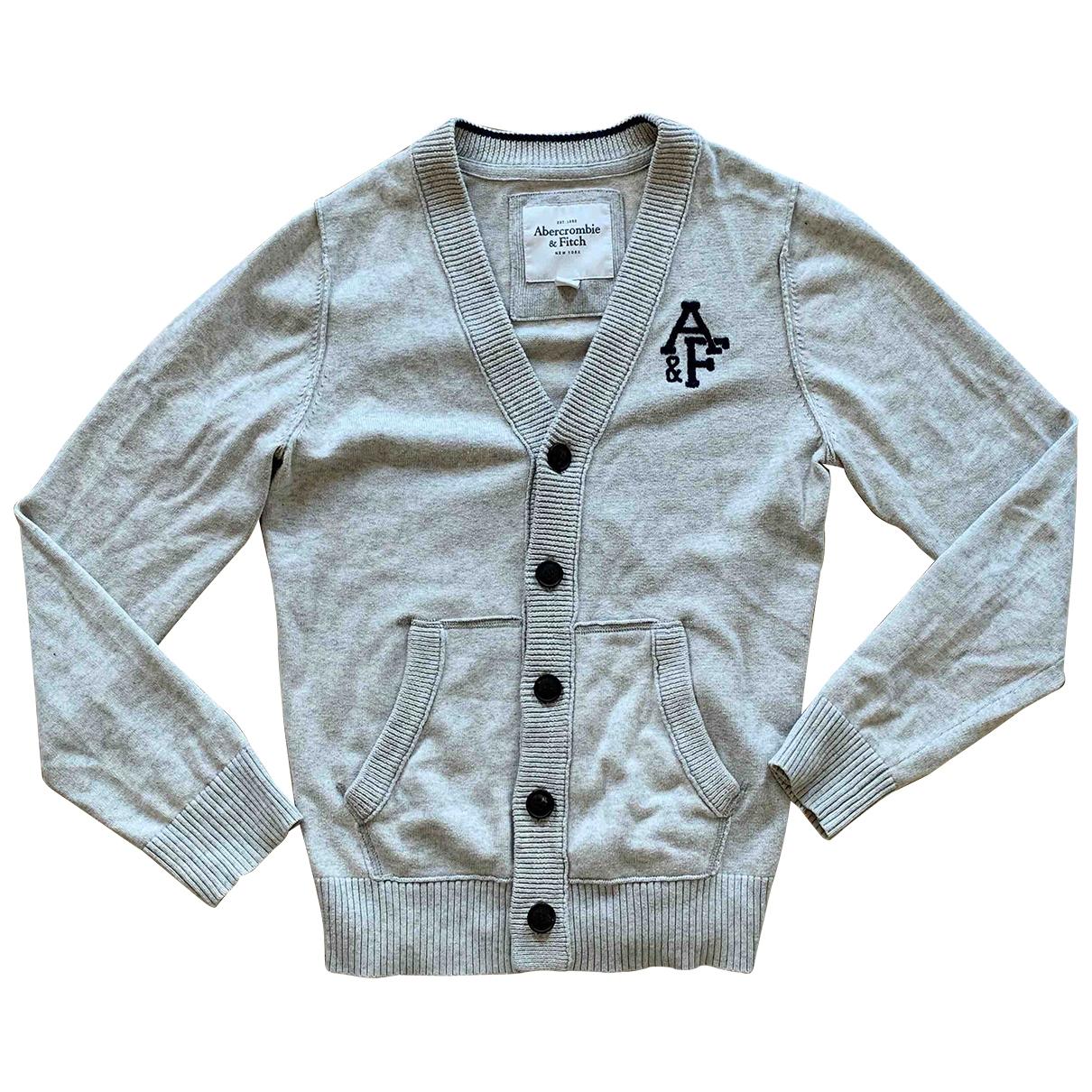 American Apparel \N Pullover.Westen.Sweatshirts  in  Beige Baumwolle