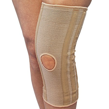 OTC Professional Orthopaedic Knee Support with Spiral Stays - 1.0 Each