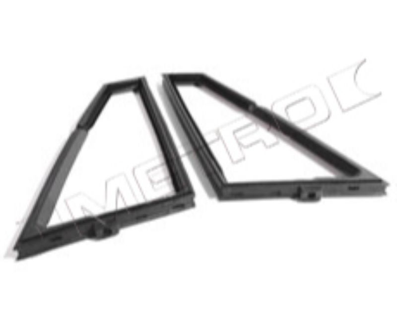 Metro Moulded WR 1400 Vent Window Seal Datsun Roadster Convertible 1965-1967