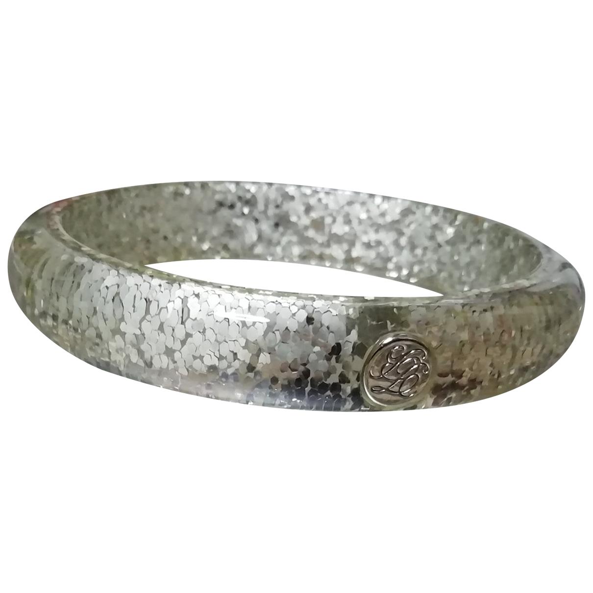 Ted Baker - Bracelet   pour femme - argente