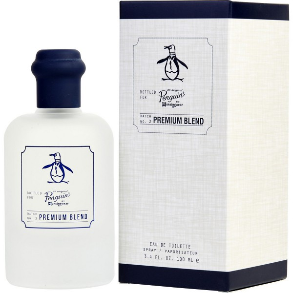 Premium Blend - Original Penguin Eau de toilette en espray 100 ml