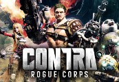 CONTRA: ROGUE CORPS Steam CD Key