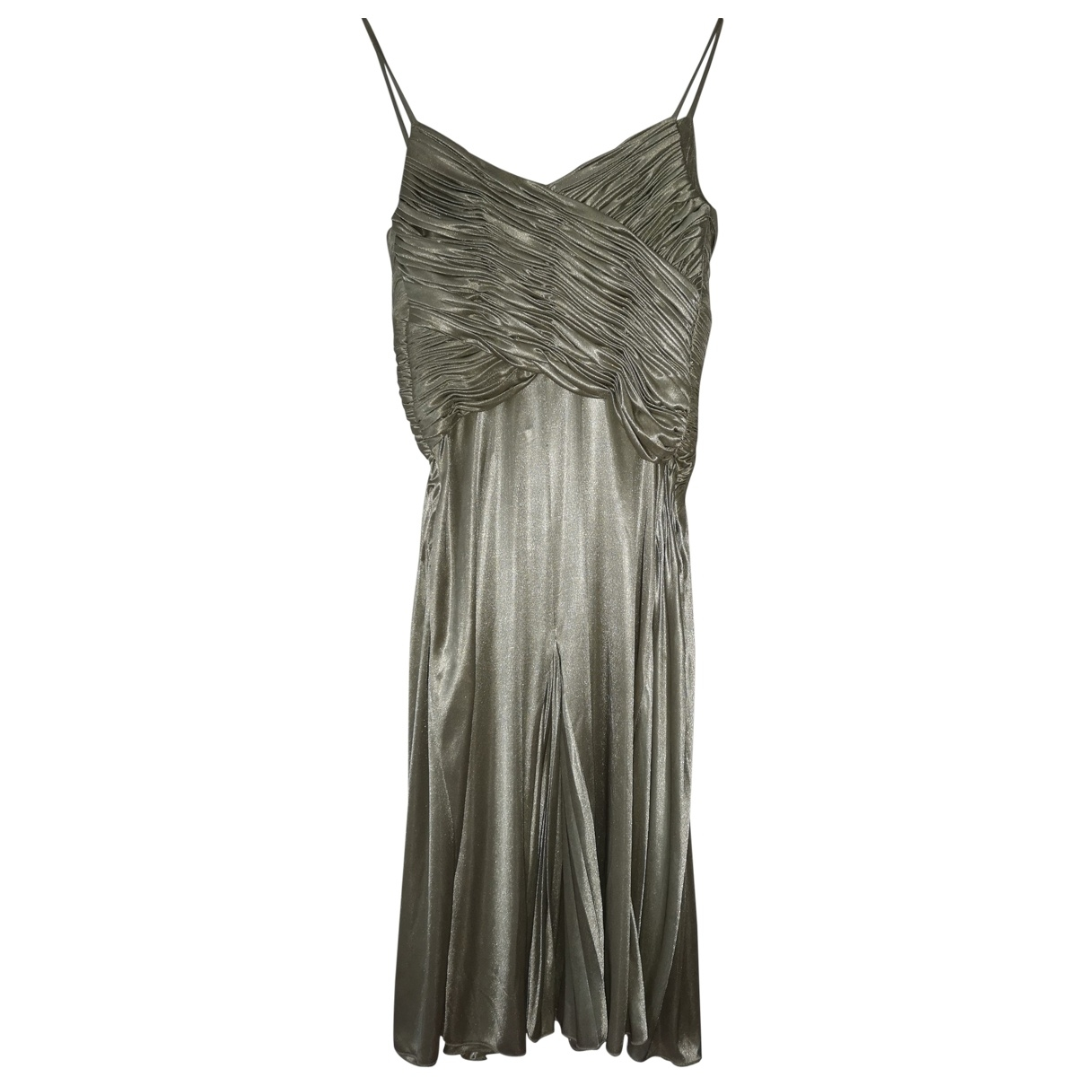Roberto Cavalli \N Kleid in Polyester