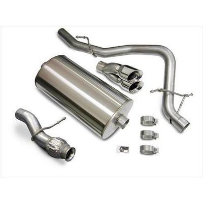 Corsa Touring Cat-Back Exhaust System - 14913