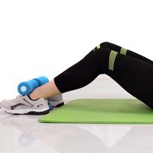 Equipo de flexion abdominal