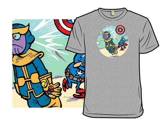 Krazy Kap T Shirt