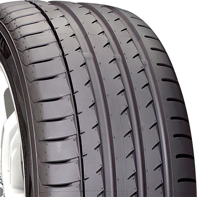 Yokohama 110110578 ADVAN Sport V105 Tire 265/30 R20 94YxL BSW