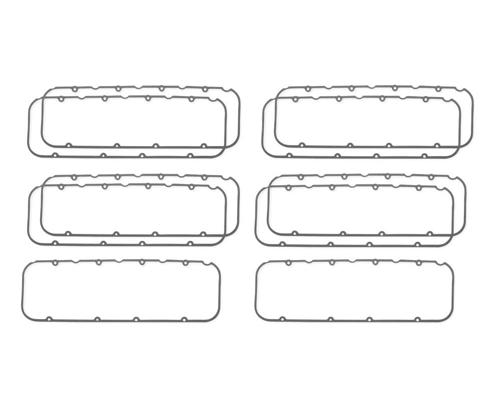 Mr. Gasket Ultra-Seal III Valve Cover Gaskets - Master Pack (10 Pieces)