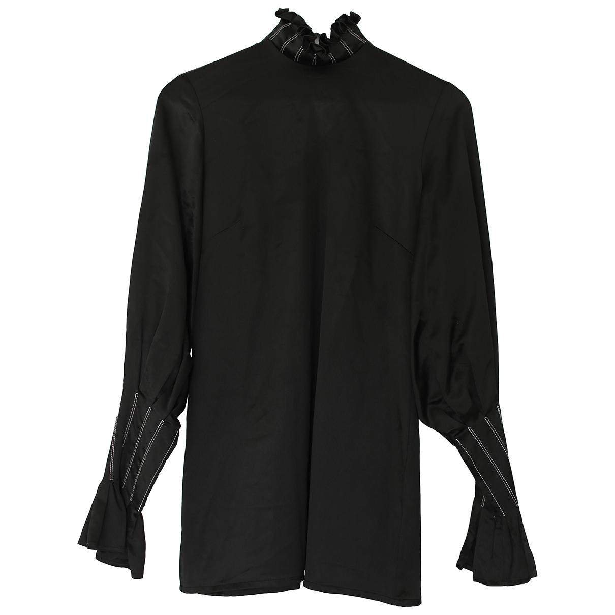 Beaufille \N Black  top for Women 4 US