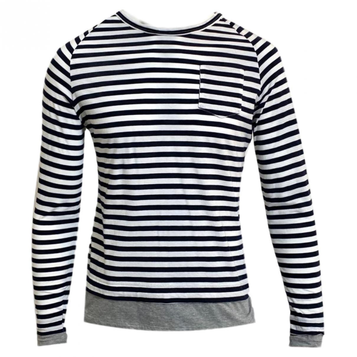 Lardini \N T-Shirts in  Bunt Baumwolle